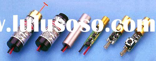 Industrial / Medical Red /Green Laser Diode Module