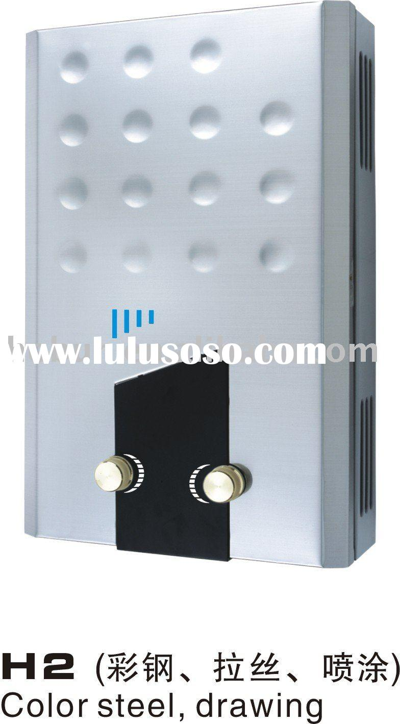 Instant/ Tankless Gas water heater