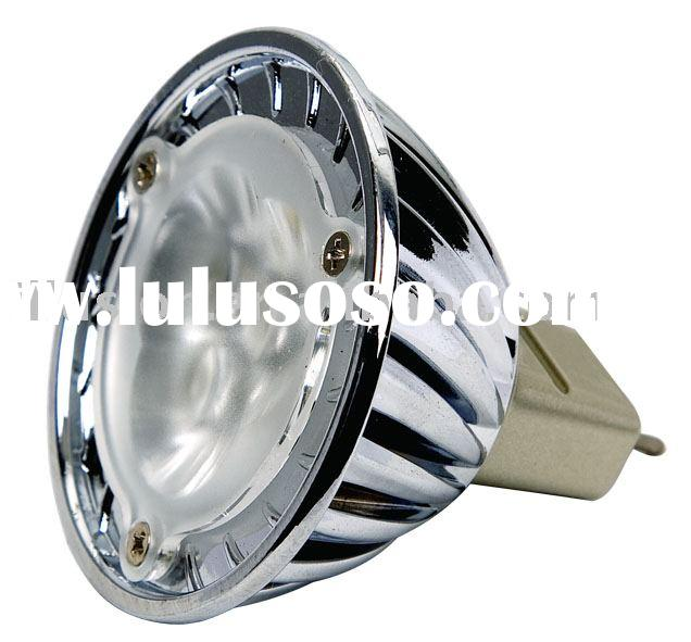 LED MR16 Bulbs(Edison/Cree chip in high quality and attractive price)