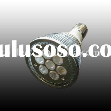 LED bulb,LED spot light,LED flood light,LED lighting#TP-FPAR30-7X1.2W-001