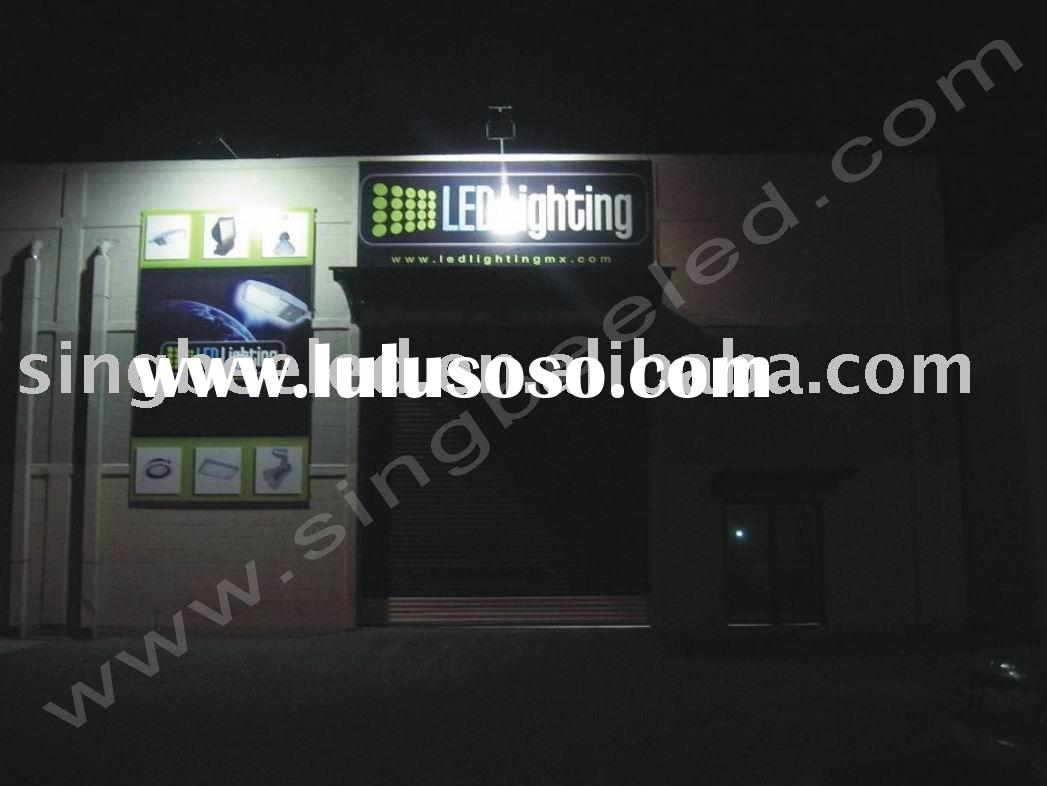 LED flood light , LED outdoor spot lamp, LED solar lawn lamp, LED billboard light SP-2005