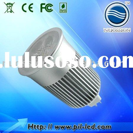 Low power consumption led spotlight lamp