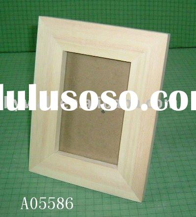 Woodworking plans unfinished wood crafts wholesale pdf plans for Craft picture frames bulk