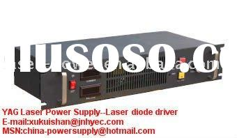 YAG Laser Power Supply--Laser diode driver Model: HY-JB720-24
