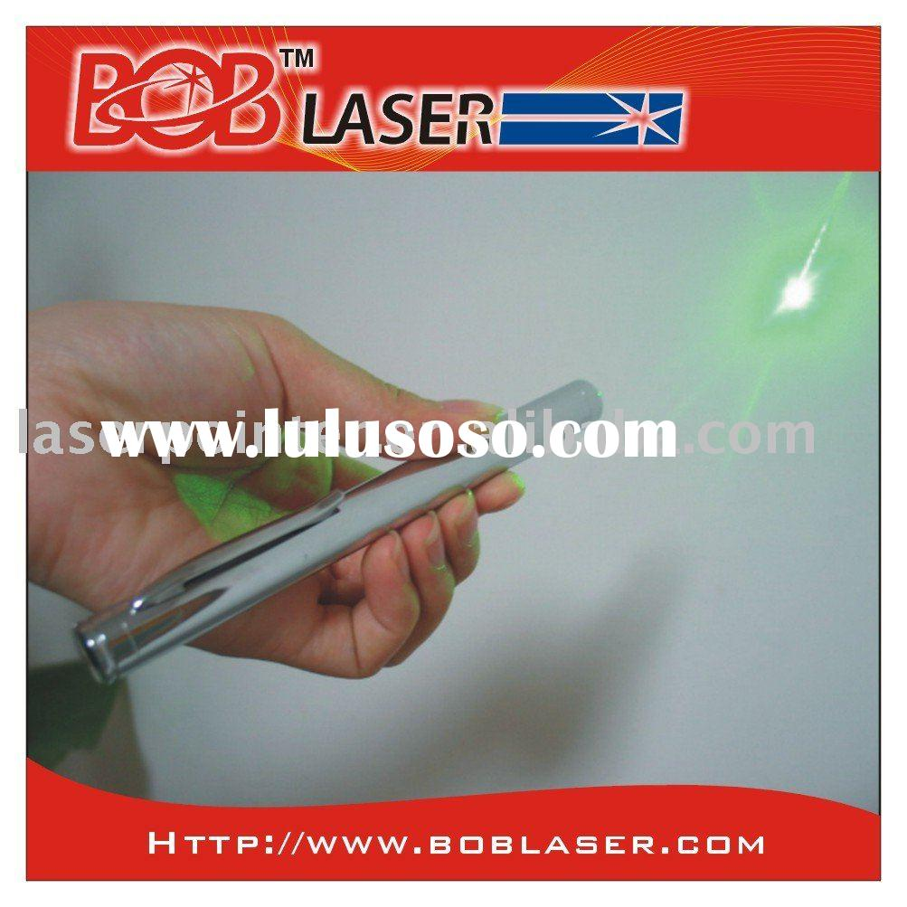 laser pointers chrome