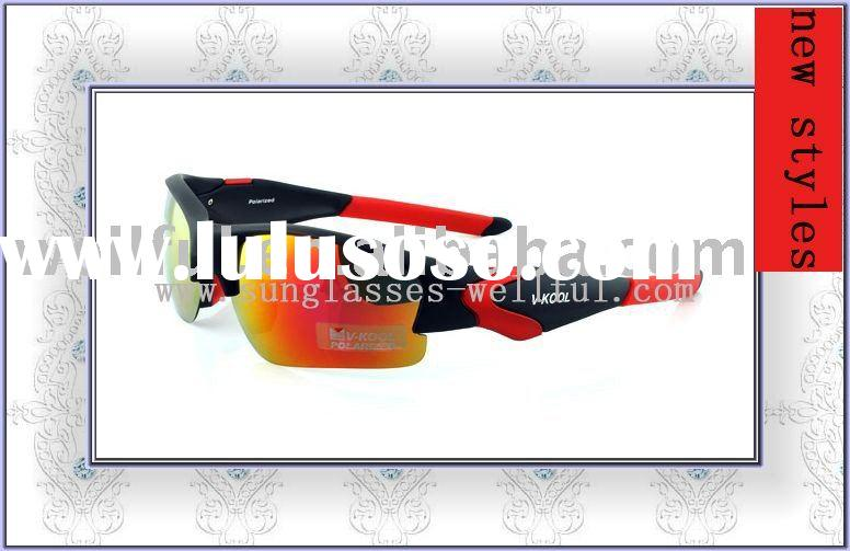 wholesale 2011 new style discount designer sports sunglasses