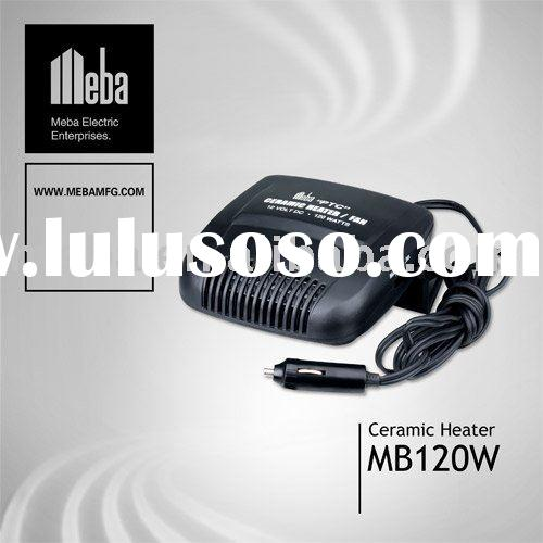 12V 120w Car Heater Fan