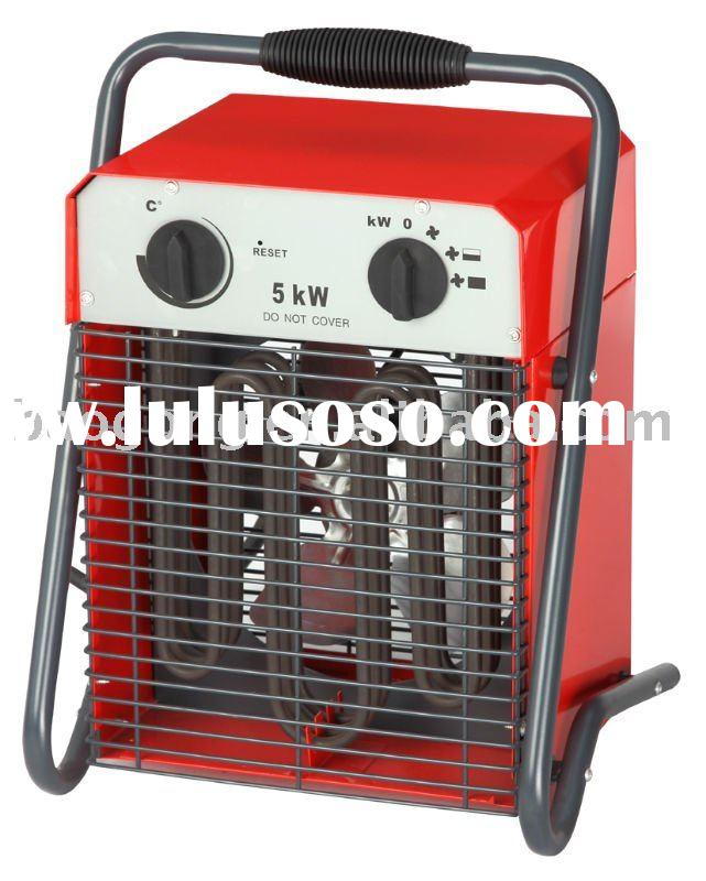 5000W Garage electric heater
