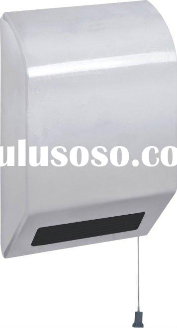 CE electric bathroom heater