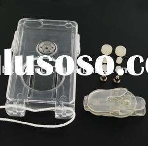 Crystal Case for Apple iPod Classic (80GB/160GB)
