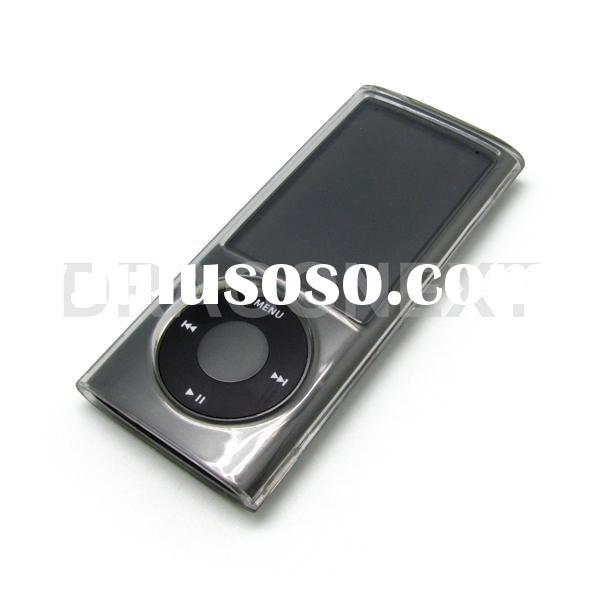Crystal Hard Case for Apple iPod Nano 5th Generation
