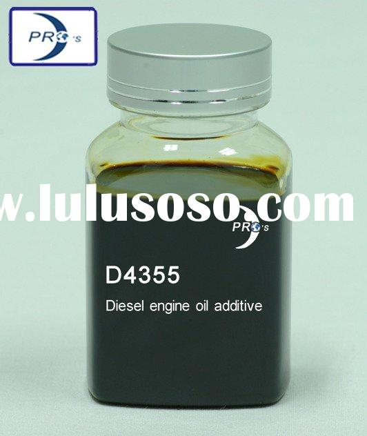 D4355 Diesel engine oil additive CF-4:9.6%/ Engine oil additive/ industrial lubricants/ engine oil
