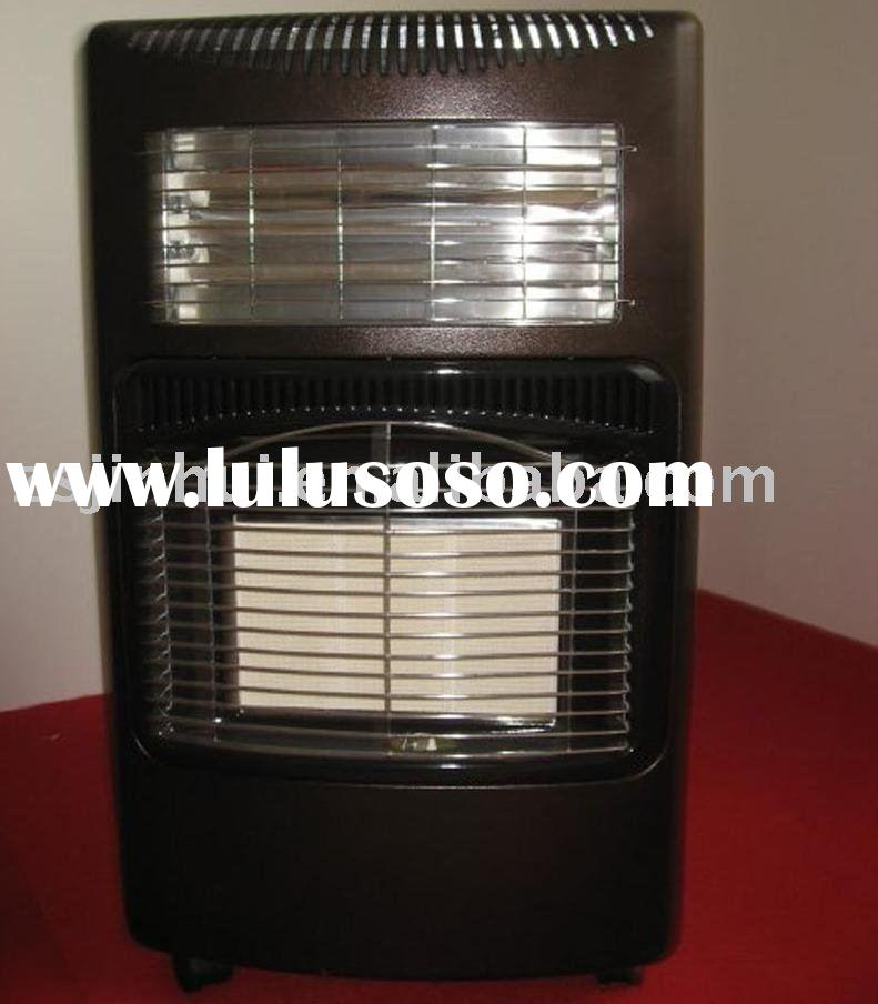 Electric & Gas Heater (CE Approval) GQ-02