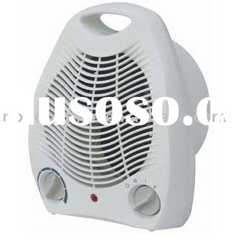 Electric Portable Fan Heater
