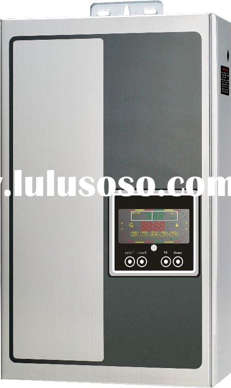 Boiler Systems: Central Heating Boiler Systems