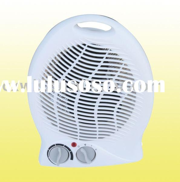 Electric portable fan heater (CE/ROHS)