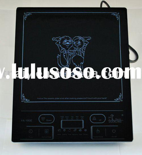 Energy-save Induction Cooker