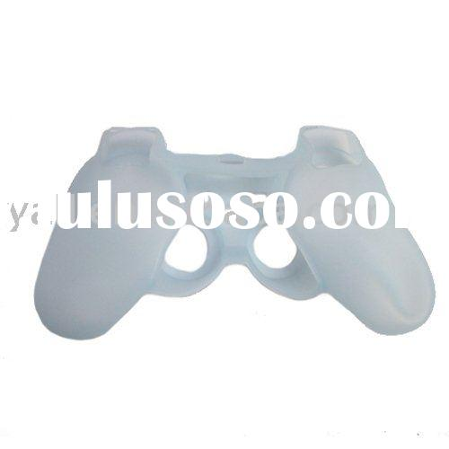 For  PS3 Controller Silione Case(Blue)