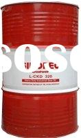 L-CKD Heavy-Duty Industrial Gear Oil