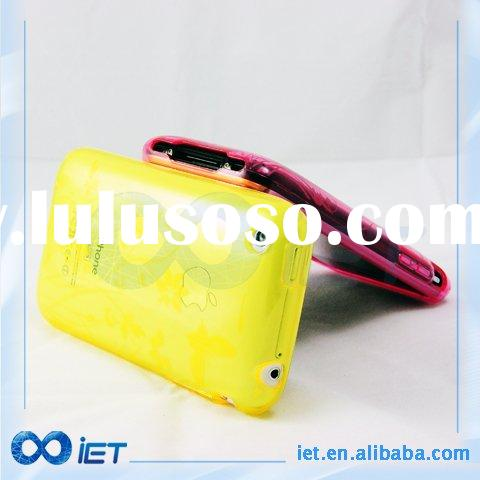 Mobile Phone case/HOCO case for iPhone3g(Factory price)