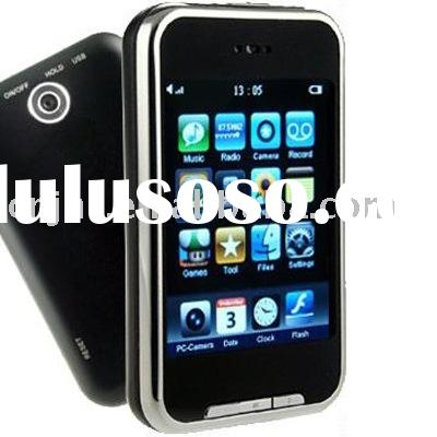 "New 16GB 2.8"" Touch Screen MP3 MP4 Player Media Player Camera"