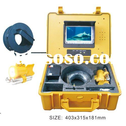 Sell digital underwater video camera