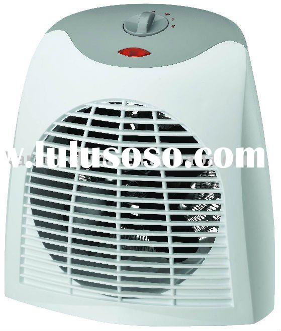 best electric fan heater