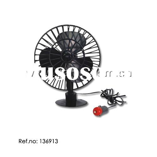 car fan ,12v fan ,electric fan, car cooling fan