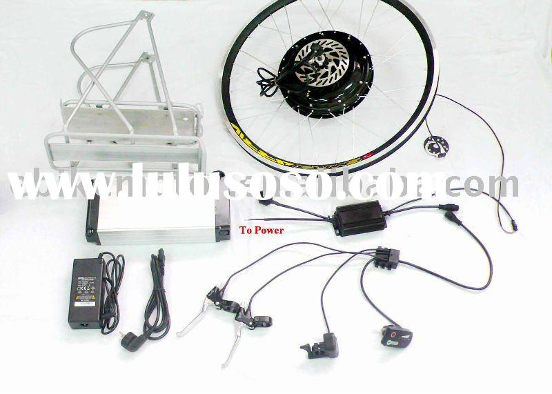 electric bicycle parts, ebike kit,DIY electric bike , bicycle engine kit