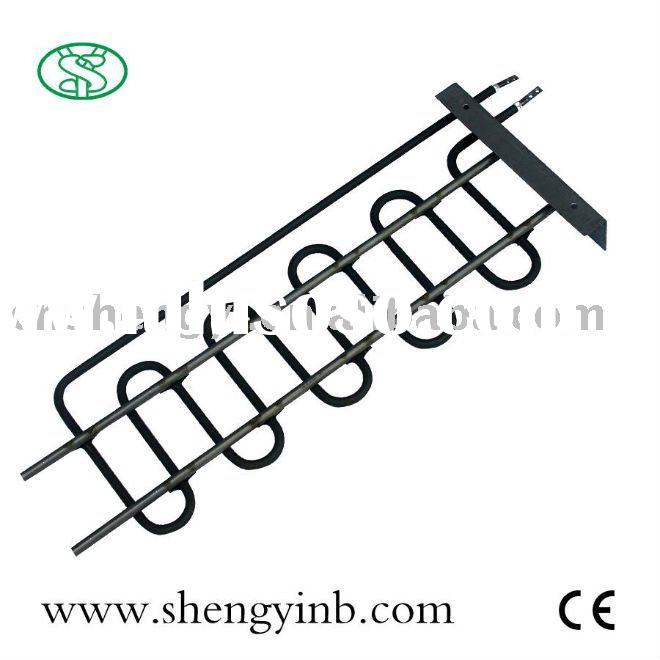 electric stove heater parts