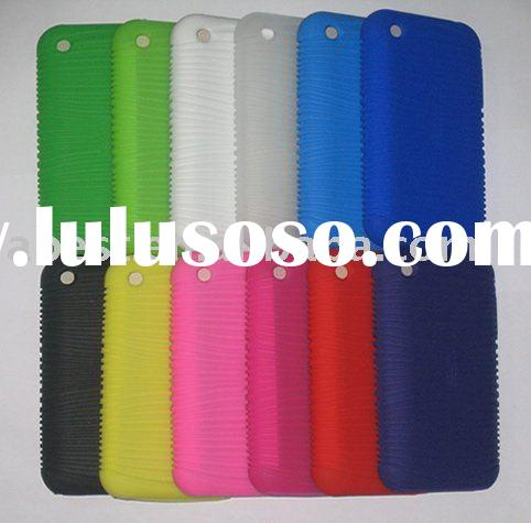 for iphone 3G/3GS with belkin silicone case (Paypal)