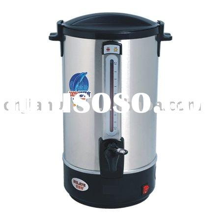 electric kettle warmer