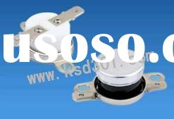 snap action boiler  thermostat