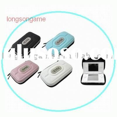 video game carry case pouch for Nds lite/Ndsi