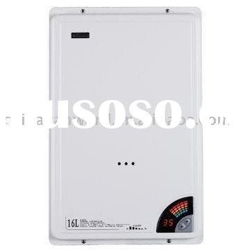 wall mounted water heater / gas water heater/gas heater