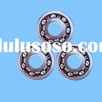 60000 N Deep Groove Ball Bearings (6300N-6320N)
