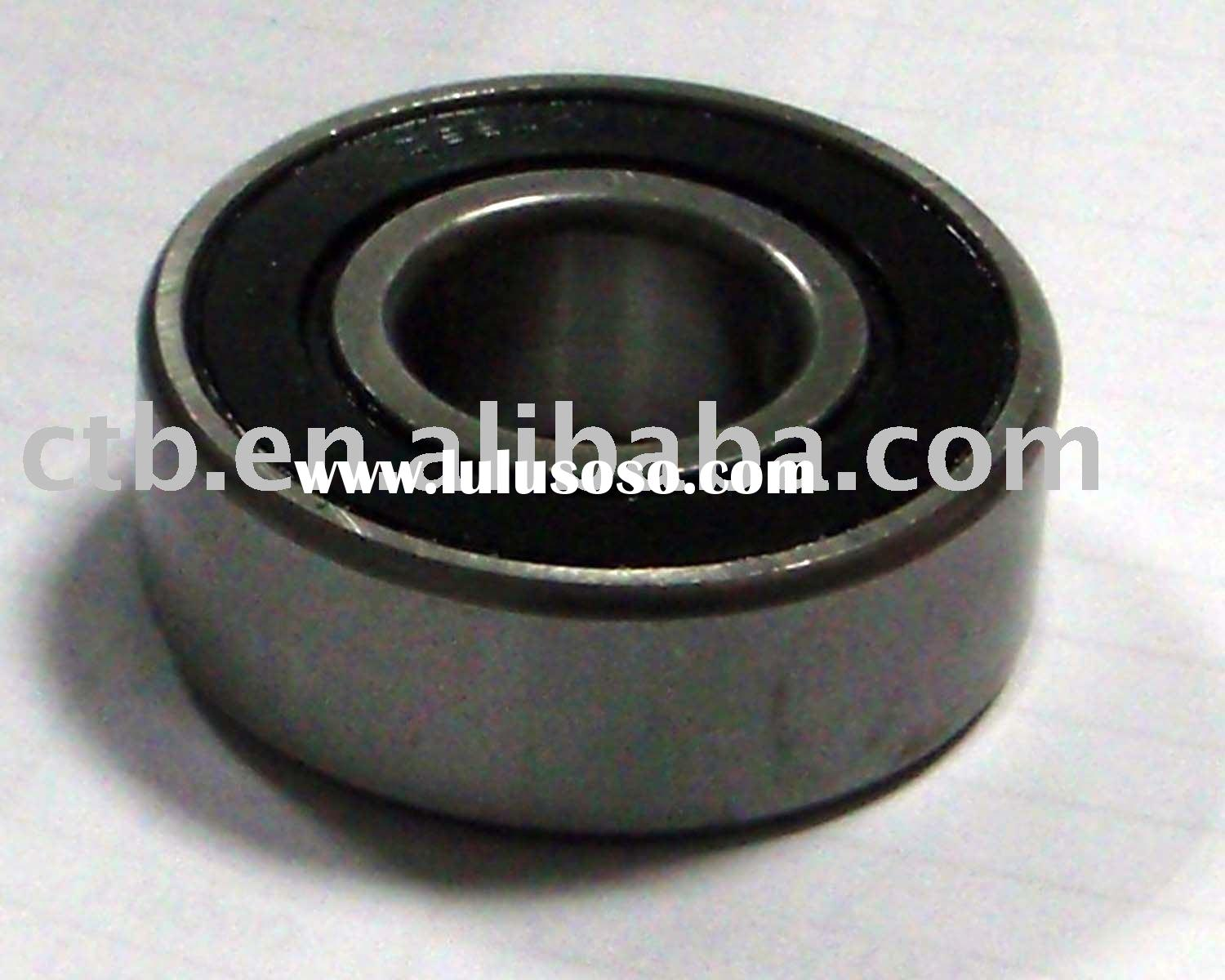 Agriculture Machine Ball Bearing Z9504B