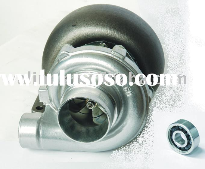 Ball Bearing Turbocharger