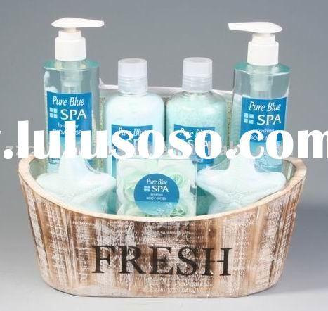 Bath Accessories Set (Bathroom Set)