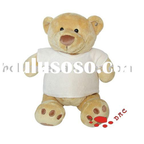 Classic Teddy Bear Plush Toy