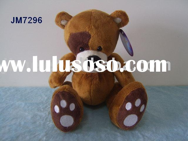JM7296 teddy bear