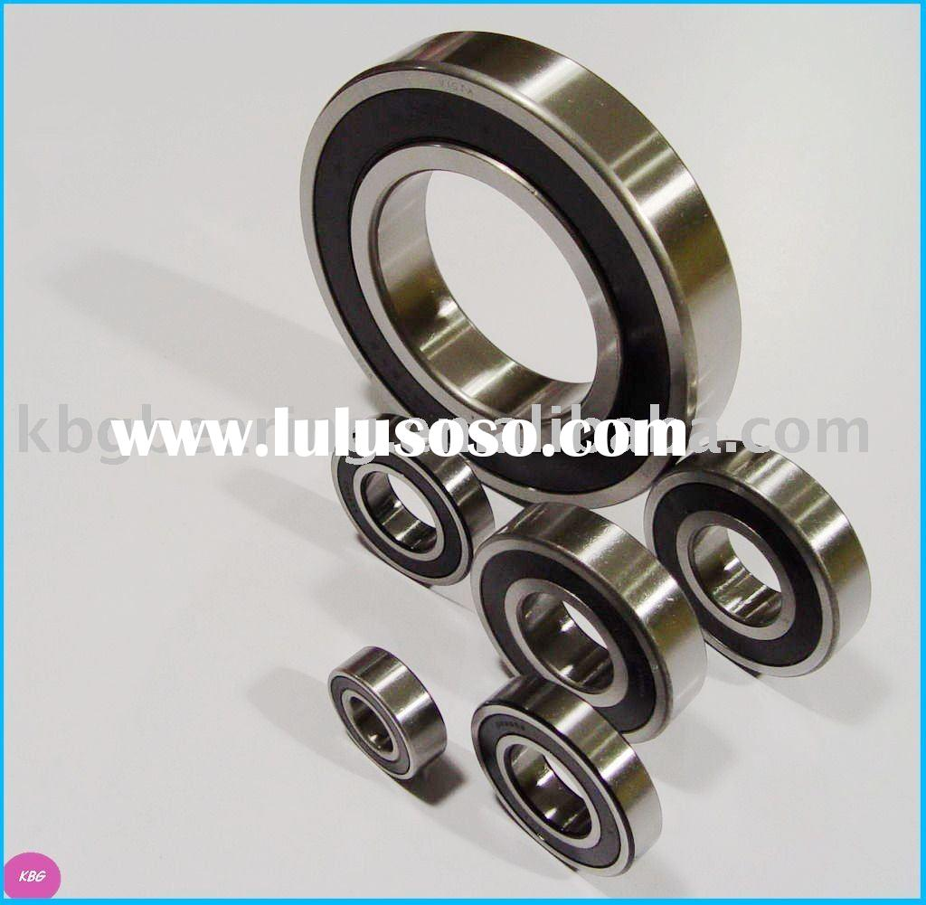 KBG Deep Groove Ball Bearings