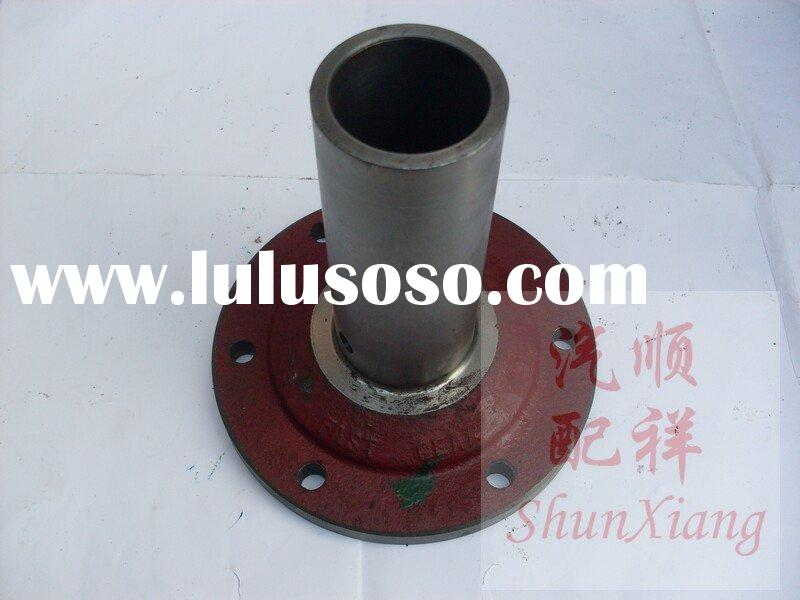 One axis bearing cap