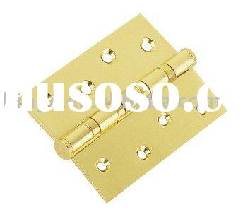 Stainless steel Hinge with ball bearing