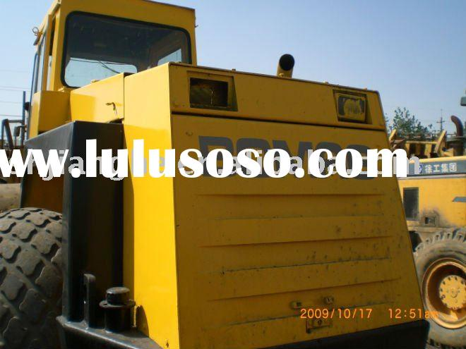 Used BOMAG road roller BW 213