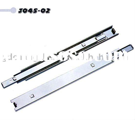 ball bearing bayonet drawer slide manufacturer looking for tool cabinet box facotory cooperation