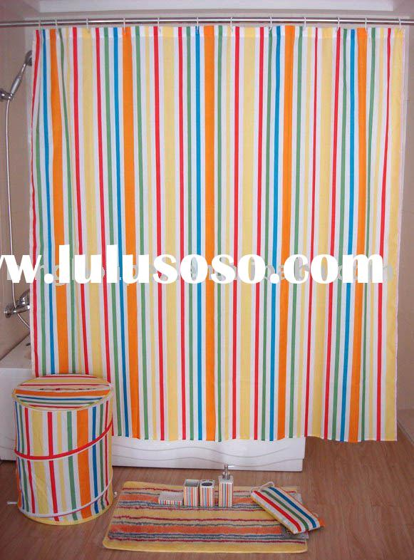 Bathroom Shower Curtains Sets | Goods Home Design