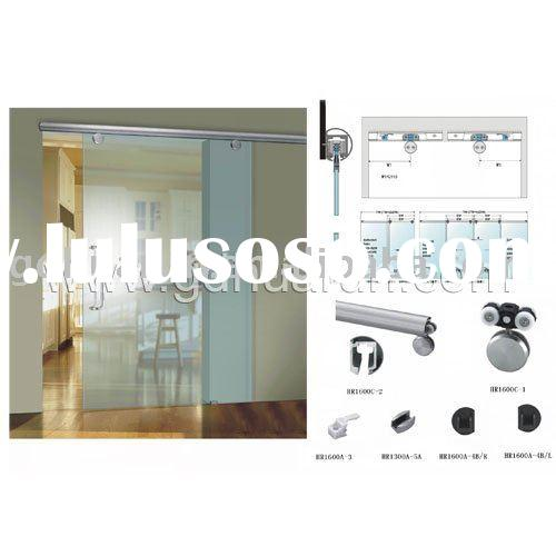 glass sliding door rollers