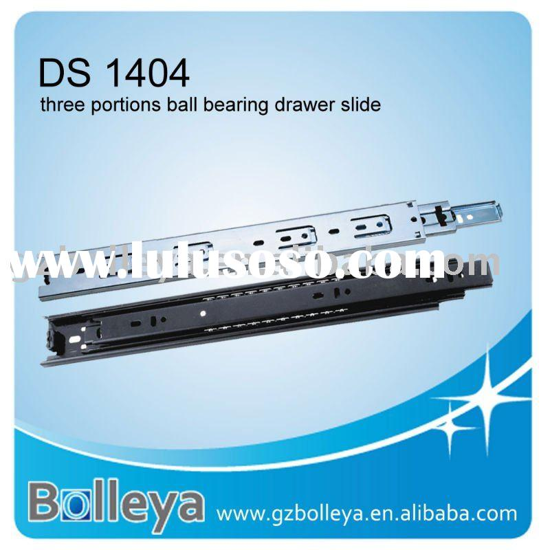 heavy duty drawer ball bearing slides