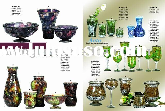 Wholesale Cylinder Vases | Glass Cylinder Candle Holders